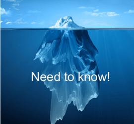 AskSeymour Iceberg