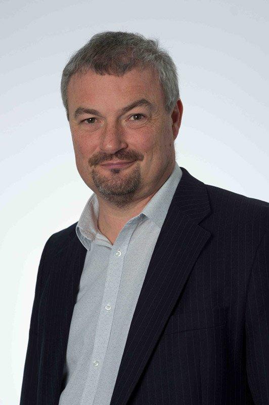Paul McGuinness